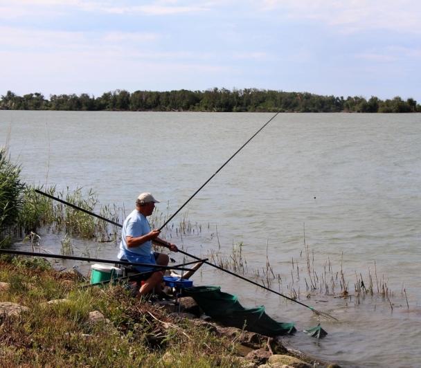 Concours de pêche GRAND PRIX de PORT SAINT LOUIS