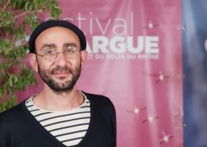 Pascal SERVERA, directeur du Citron Jaune