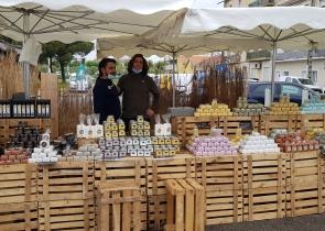 Les Ateliers du sel de Camargue avec Eddy
