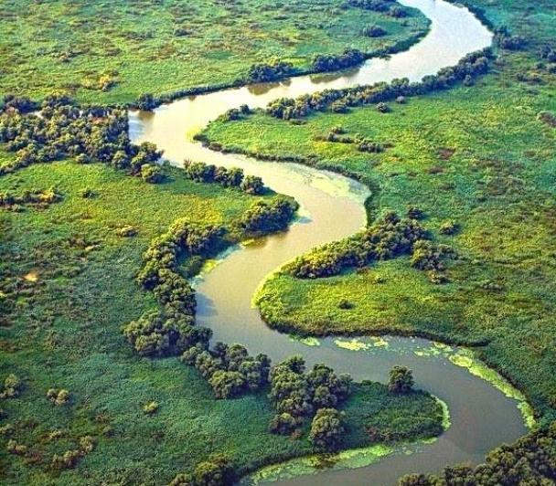 Le Delta du Danube à l'honneur