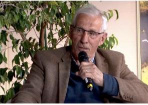 Jacques BLONDEL, directeur de recherche au CNRS