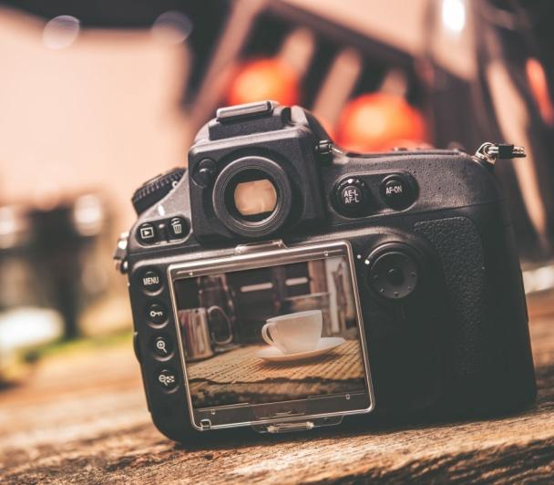 Atelier photo : réussir ses cadrages, apprendre à voir !