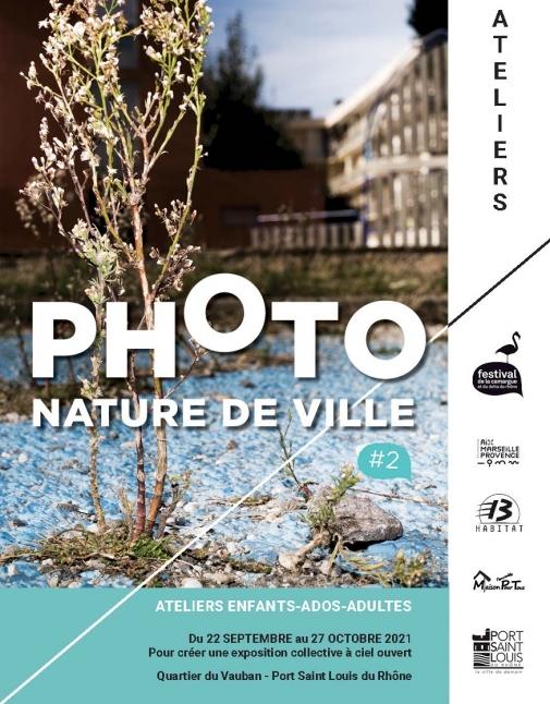 Photo nature de ville #2