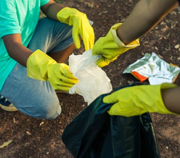 Clean Day - Protégeons notre environnement
