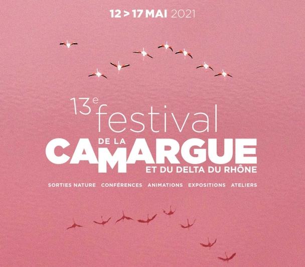 Lancement du Festival de la Camargue - Edition 2021