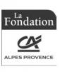 Logo Fondation CA