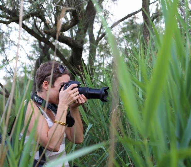 Initiation à la photo Nature et animalière