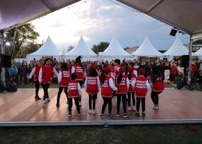 Jeunes 2019 spectacle
