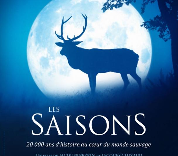 Les Saisons de Jacques Perrin, Jacques Cluzaud