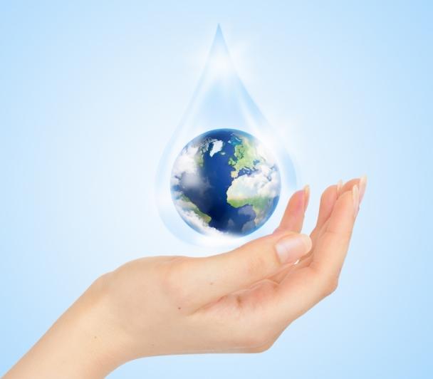 « L'eau de notre territoire» avec SUEZ