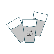 PICTO ECO CUP