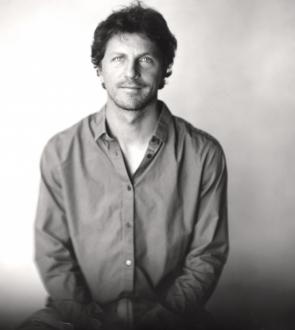 Portrait Frederic LARREY
