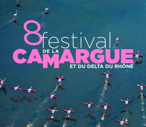 30 Avril 2016 - Avant première du Festival - Journée découverte aux Saintes maries de la mer