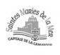 Logo Saintes-Maries-de-la-Mer