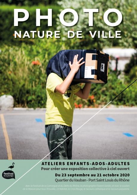 Photo nature de Ville