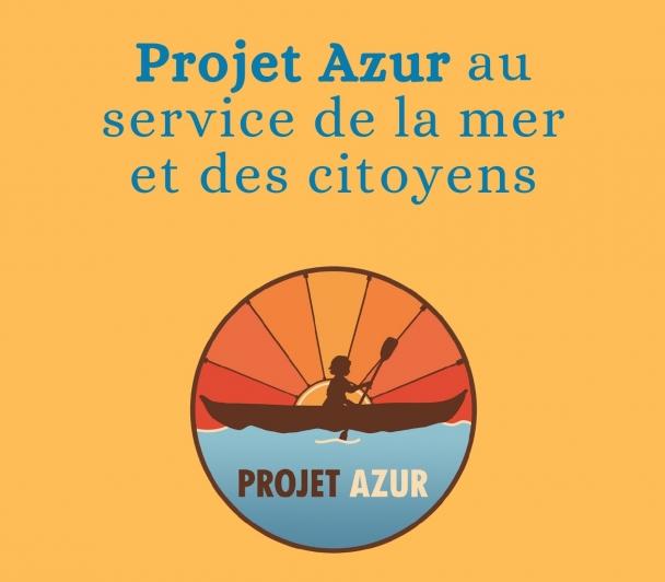 Le projet Azur Méditerranée accueilli pendant le Festival de la Camargue