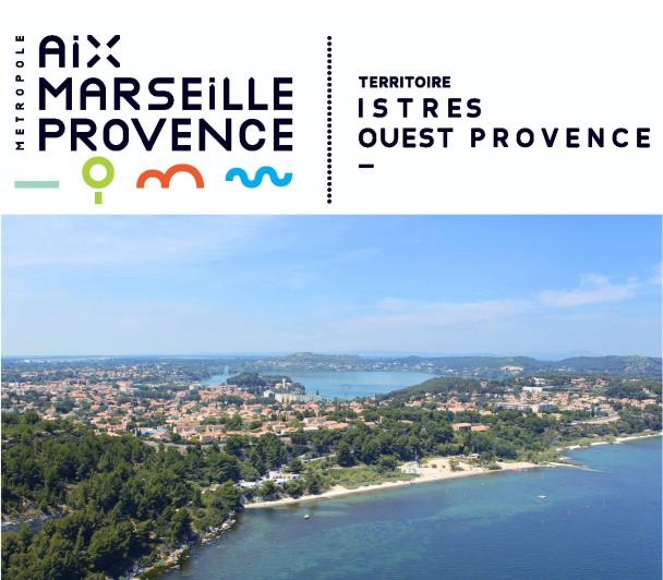 Métropole Aix Marseille Provence, Territoire Istres-Ouest Provence
