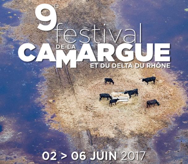 Programme 2017 9e édition du 2 au 6 juin